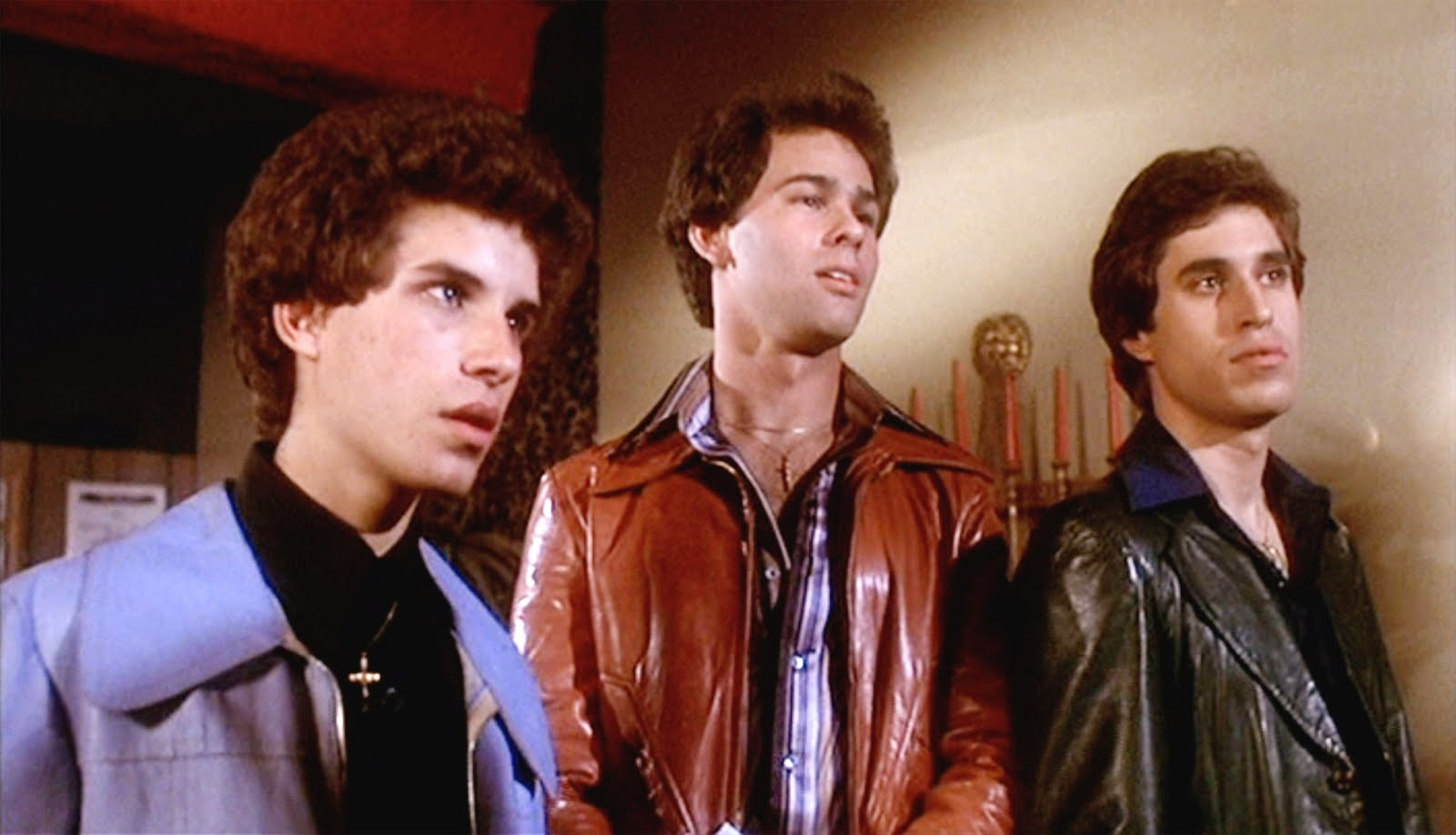 20b 1 20 Things You Might Not Have Realised About Saturday Night Fever