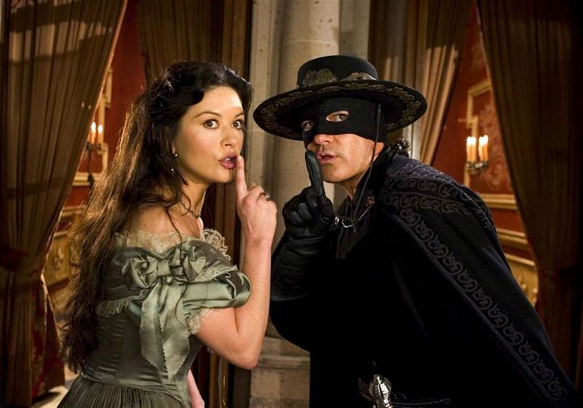 20w2 20 Things You Never Knew About Catherine Zeta-Jones