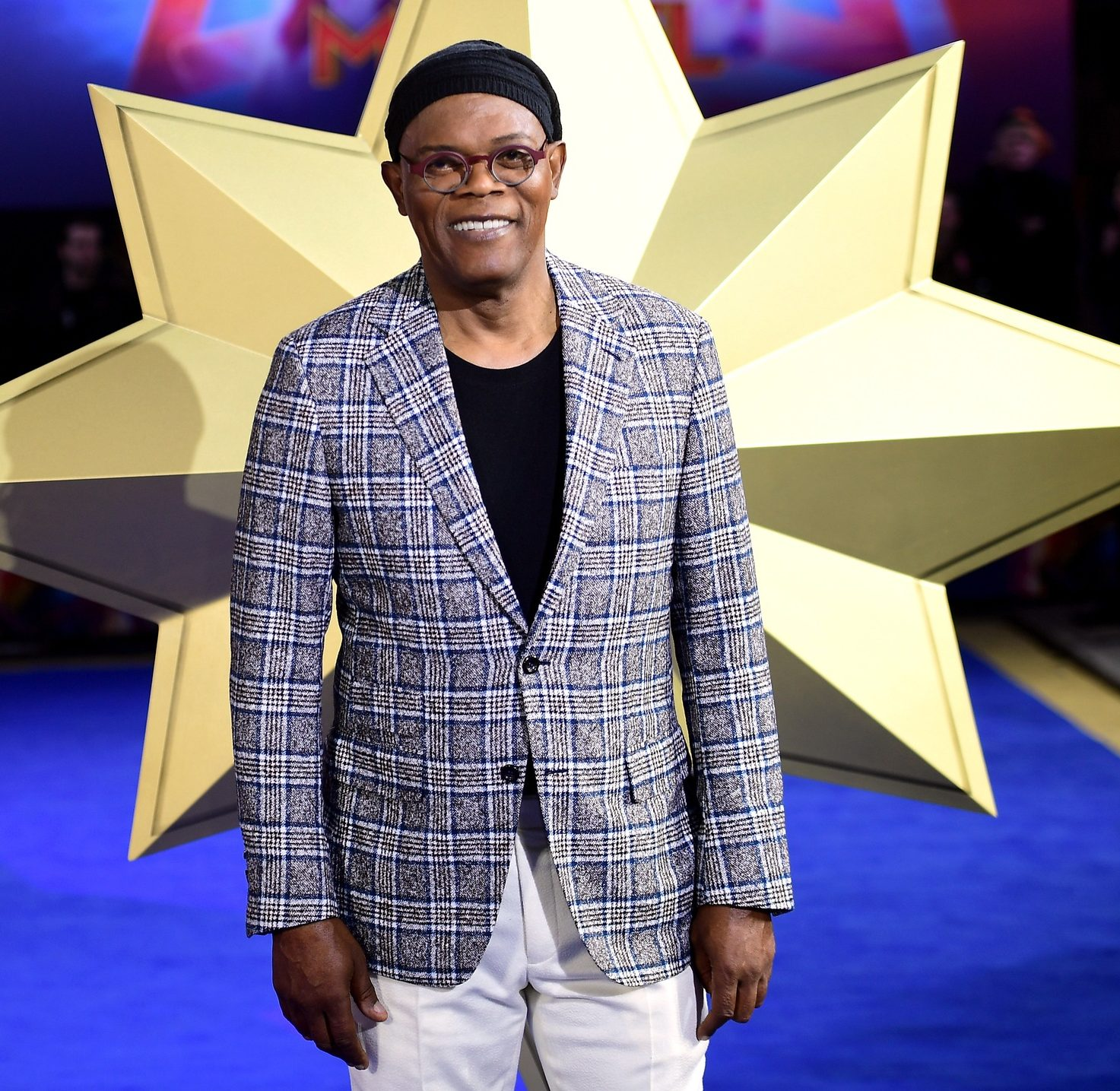 23 5 e1603109546465 20 Facts You Never Knew About Samuel L Jackson