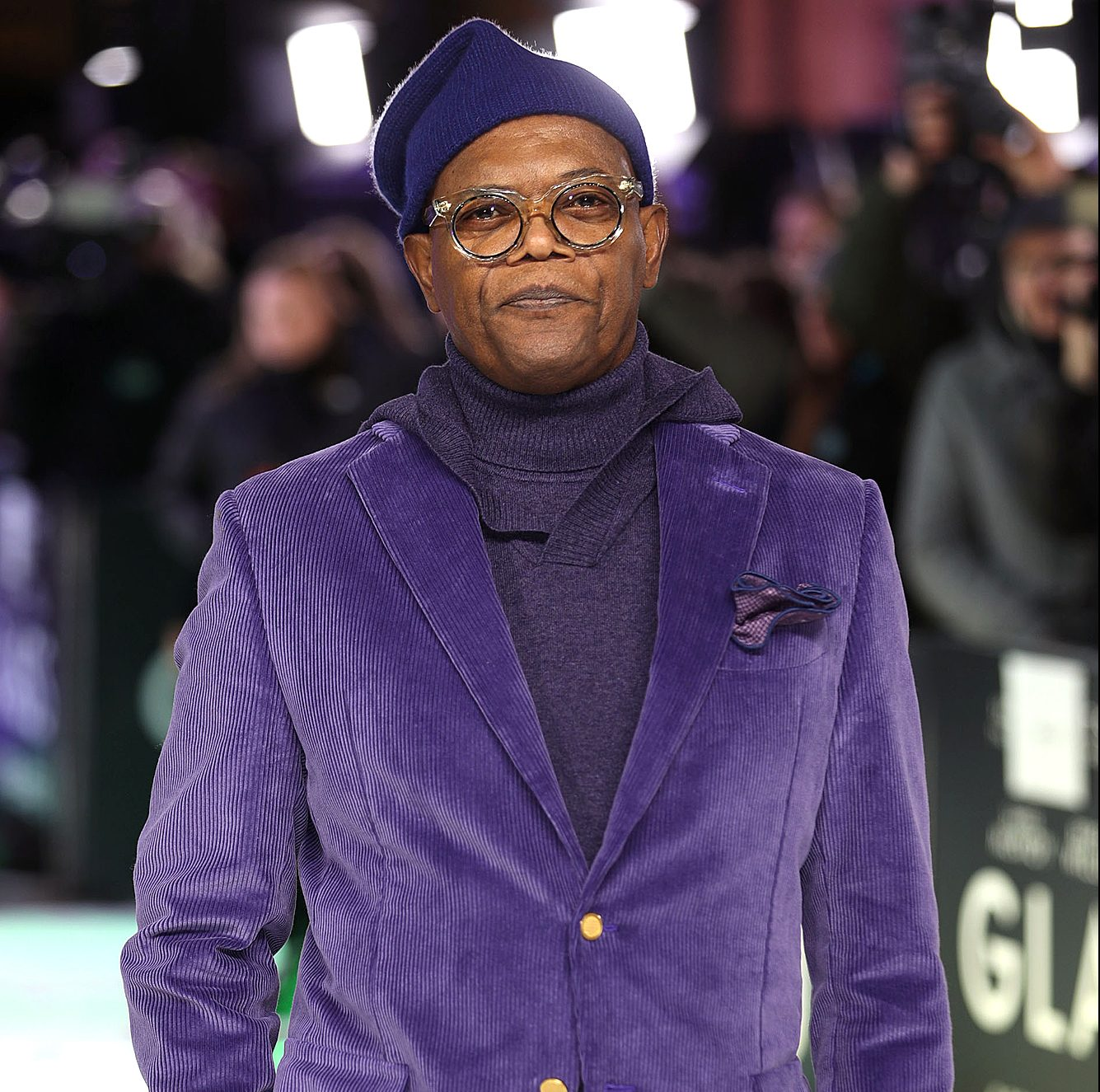 25 5 e1603109720475 20 Facts You Never Knew About Samuel L Jackson