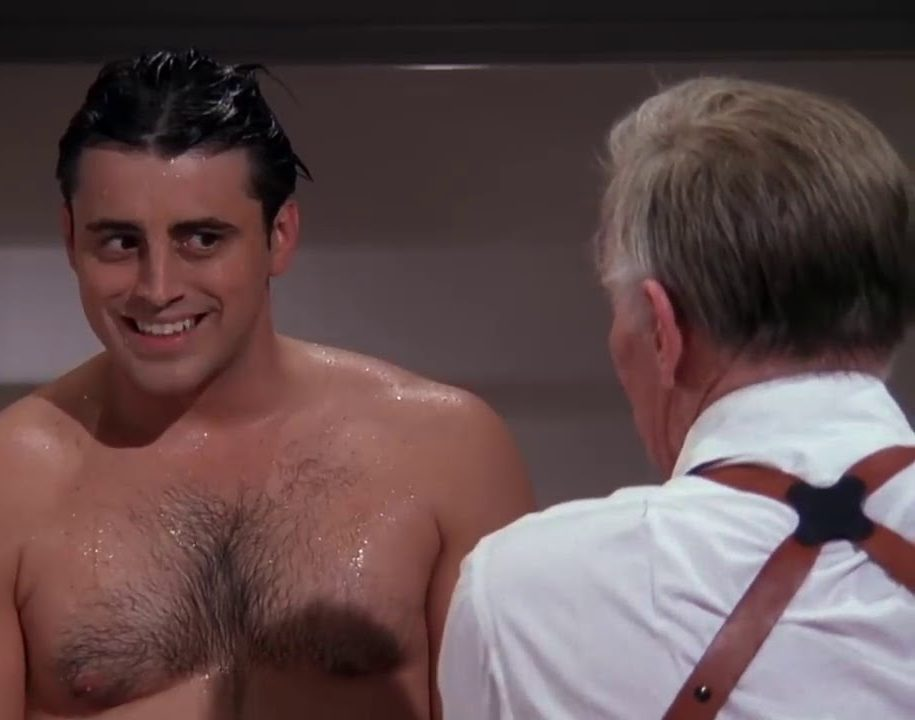 29 5 e1603450624303 20 Of The Best Celebrity Cameo Appearances On Friends