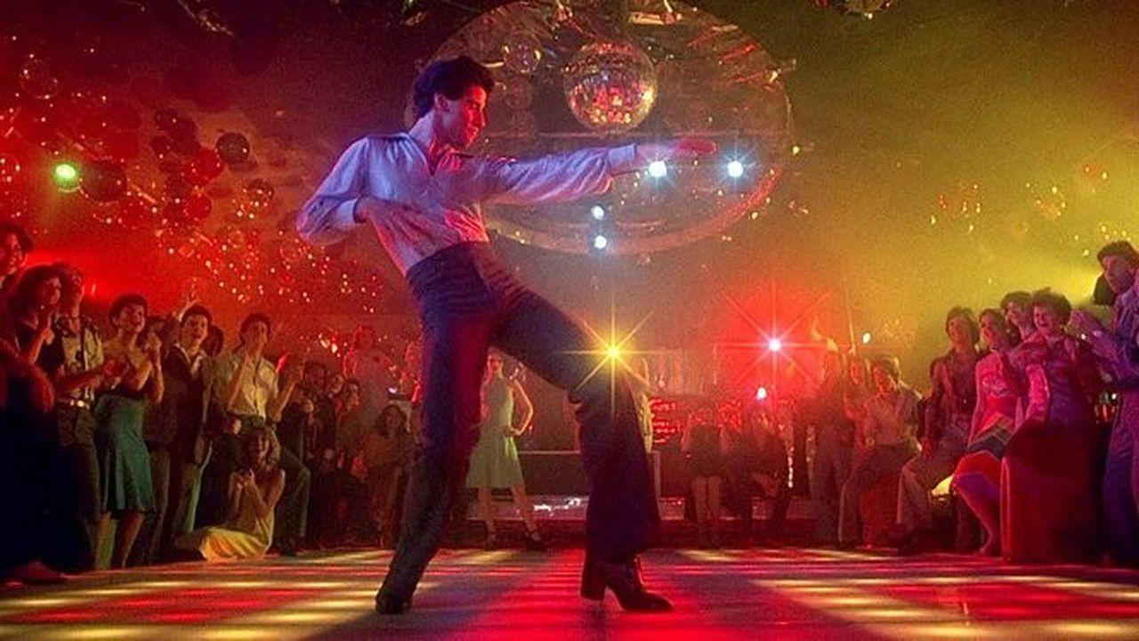 2a 1 20 Things You Might Not Have Realised About Saturday Night Fever