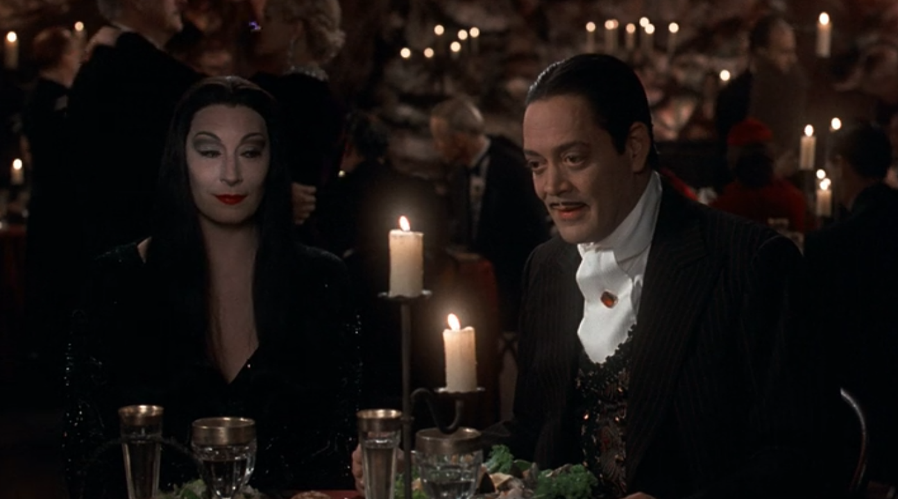 2b 30 Creepy and Kooky Facts About Addams Family Values