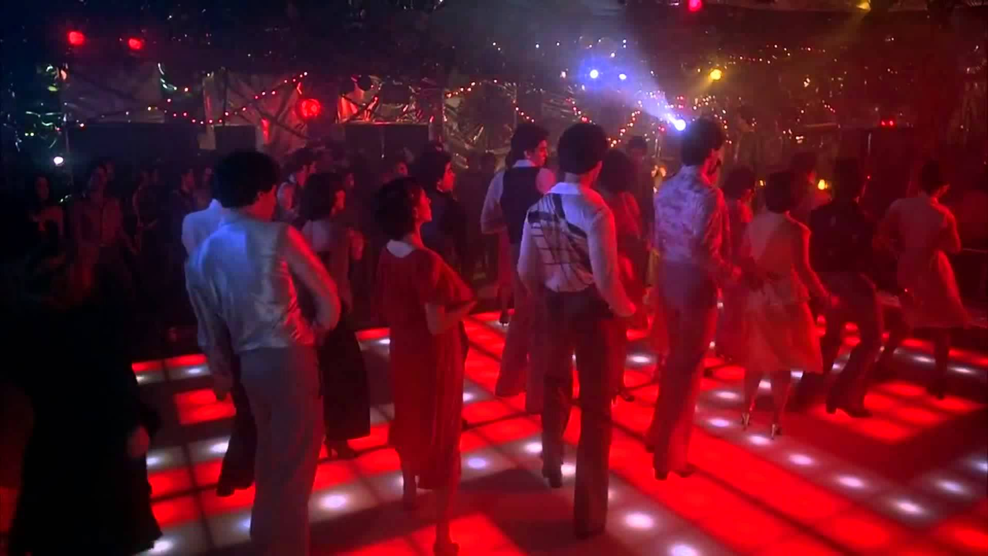2c 1 20 Things You Might Not Have Realised About Saturday Night Fever
