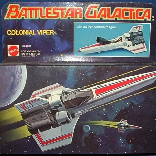 3 5 20 Things You Probably Didn't Know About The Original Battlestar Galactica