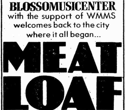 30 7 e1617784905628 20 Things You Never Knew About Meat Loaf