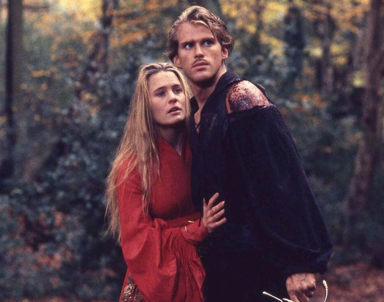 31 princess bride 1 ea2239424984052a35f5c1c1f83709ec e1603708064221 10 Things You Never Knew About Cary Elwes