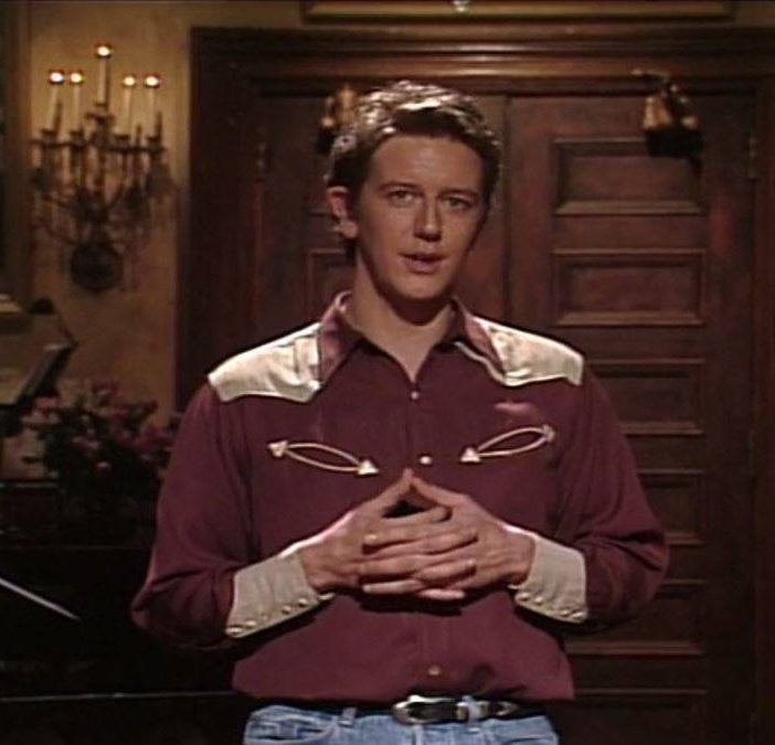 33 e1602506859595 Judge Reinhold: How He Got The Name 'Judge' And More You Never Knew About The 80s Star