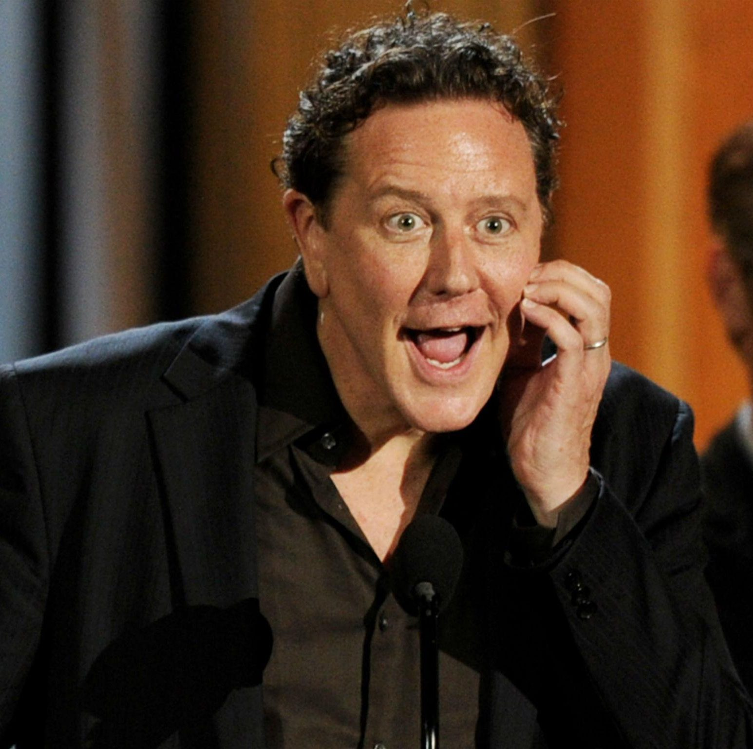 35 3 e1602507448694 Judge Reinhold: How He Got The Name 'Judge' And More You Never Knew About The 80s Star