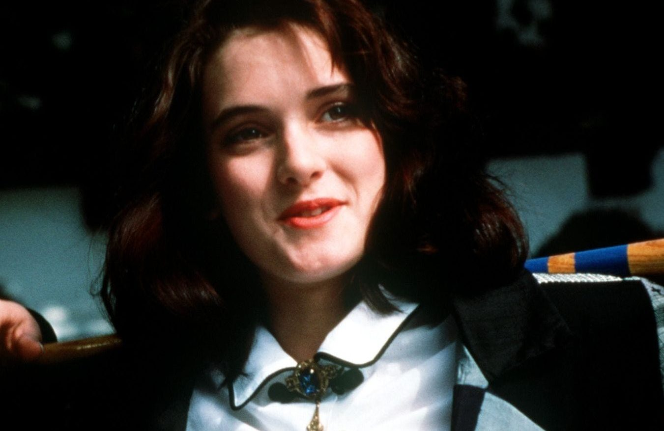 39 1 e1617290132881 20 Interesting Facts About Winona Ryder
