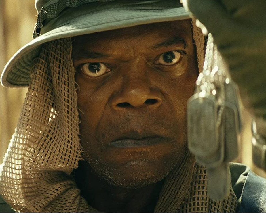 39 4 e1603112423474 20 Facts You Never Knew About Samuel L Jackson