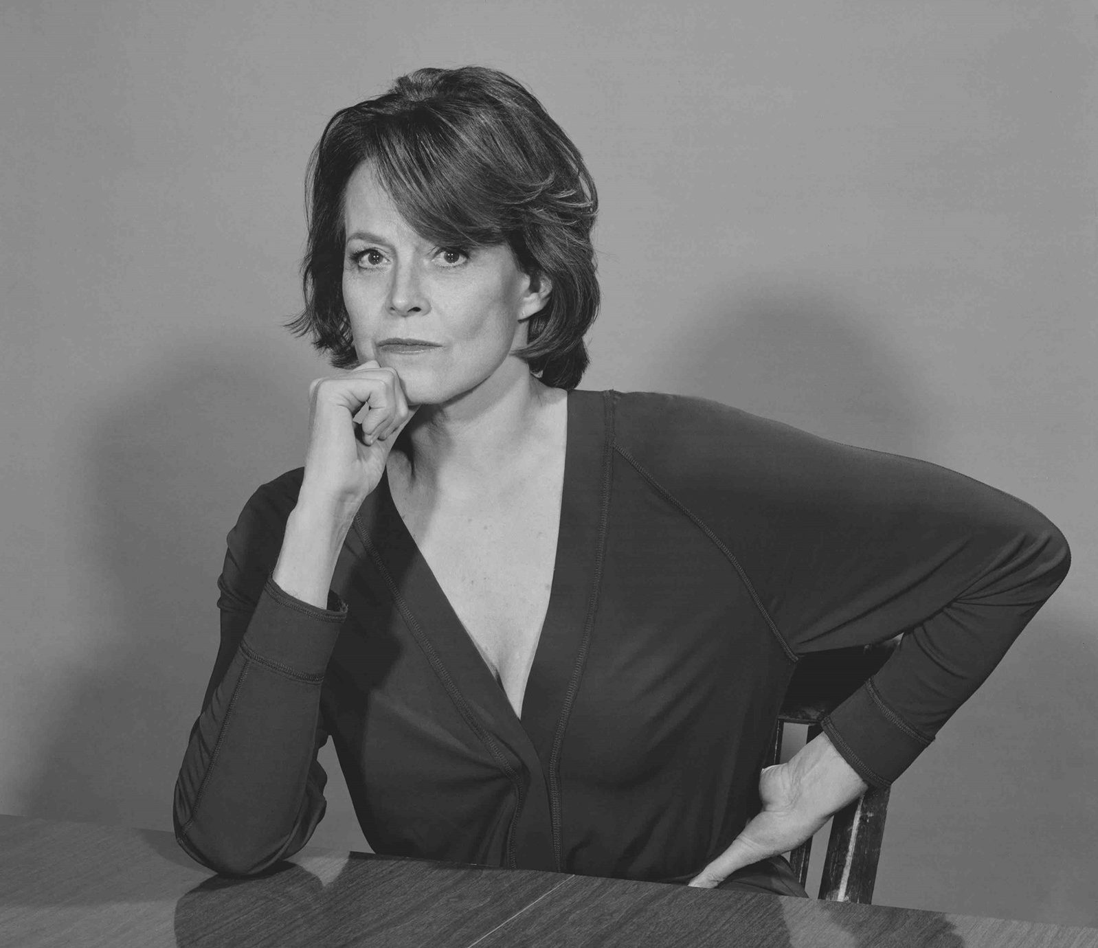 397837 e1609765094571 20 Things You Probably Didn't Know About Sigourney Weaver