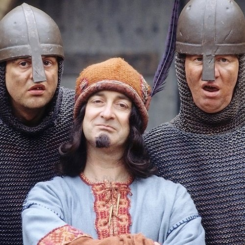 4 2 A Maid Marian And Her Merry Men Reboot Could Be Coming To Netflix