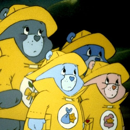 4 28 Spread The Love With These 10 Fascinating Facts About The Care Bears Movie