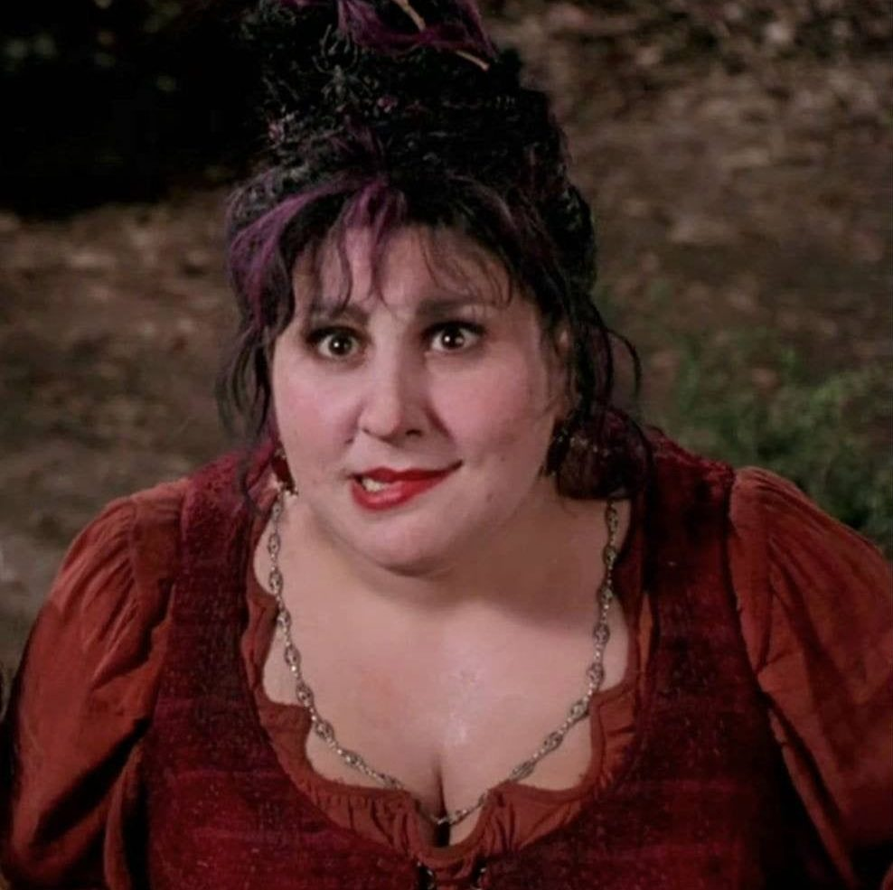 4 29 e1603718917101 These 20 Hocus Pocus Facts Will Cast A Spell On You