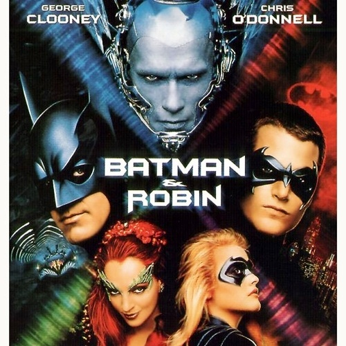 4 8 20 Things You Might Not Have Realised About The 1997 Film Batman & Robin