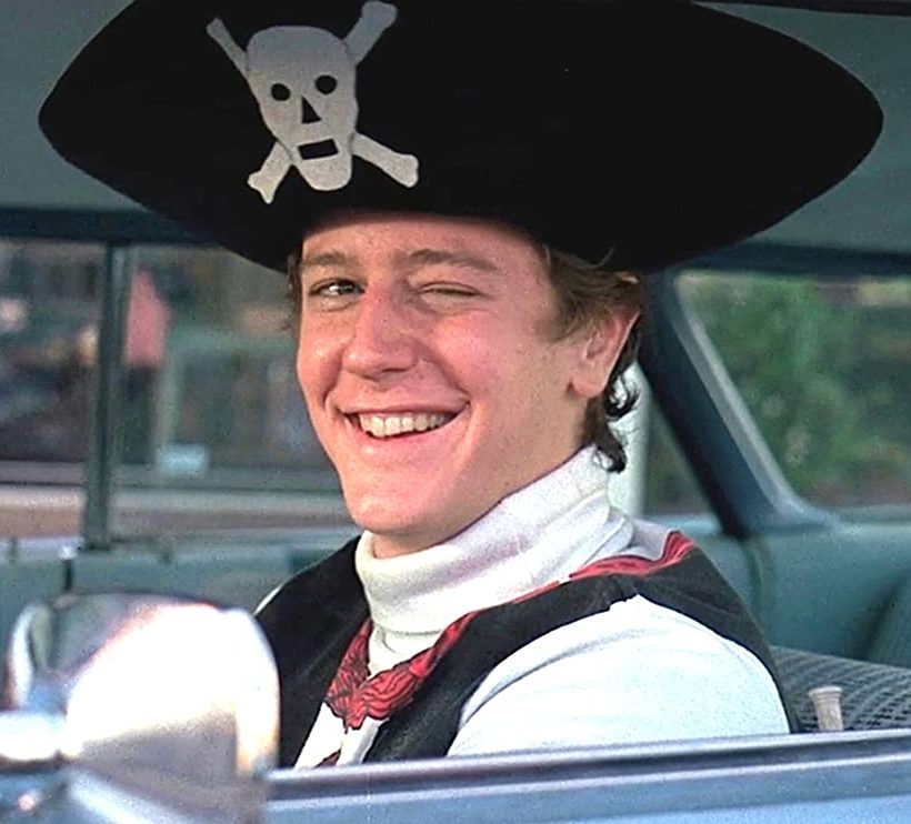 40 4 e1602508904162 Judge Reinhold: How He Got The Name 'Judge' And More You Never Knew About The 80s Star