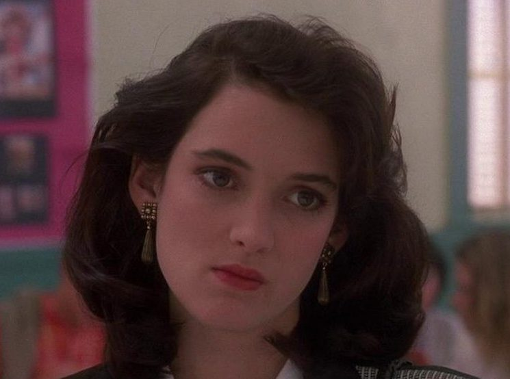 41 1 e1617290251490 20 Interesting Facts About Winona Ryder