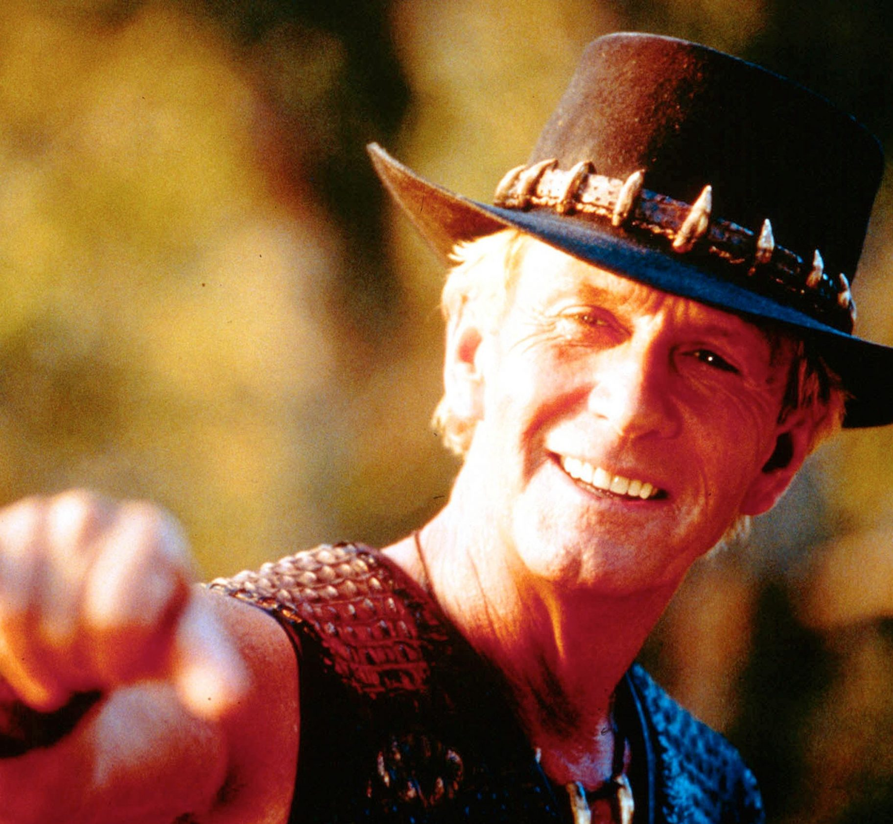 42 7 scaled e1603280474701 Is Paul Hogan Anything Like Crocodile Dundee In Real Life?