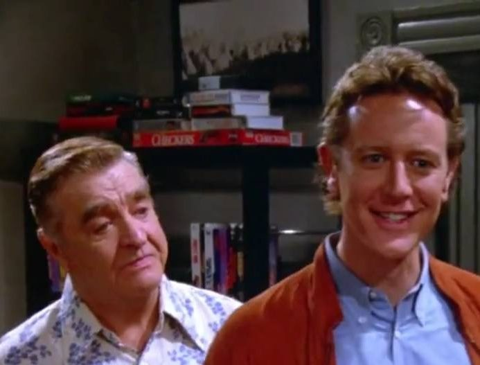 43 4 e1602509454745 Judge Reinhold: How He Got The Name 'Judge' And More You Never Knew About The 80s Star