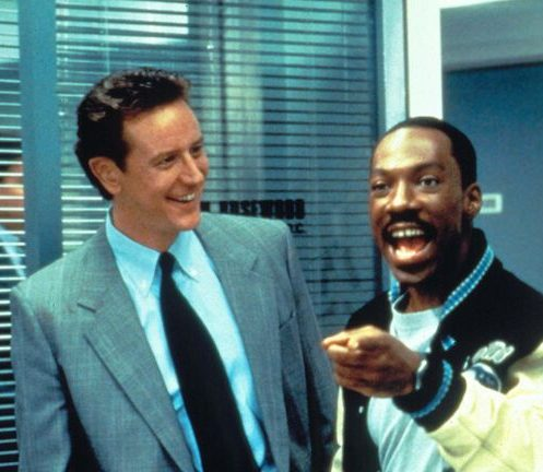 45 2 e1602510462489 Judge Reinhold: How He Got The Name 'Judge' And More You Never Knew About The 80s Star