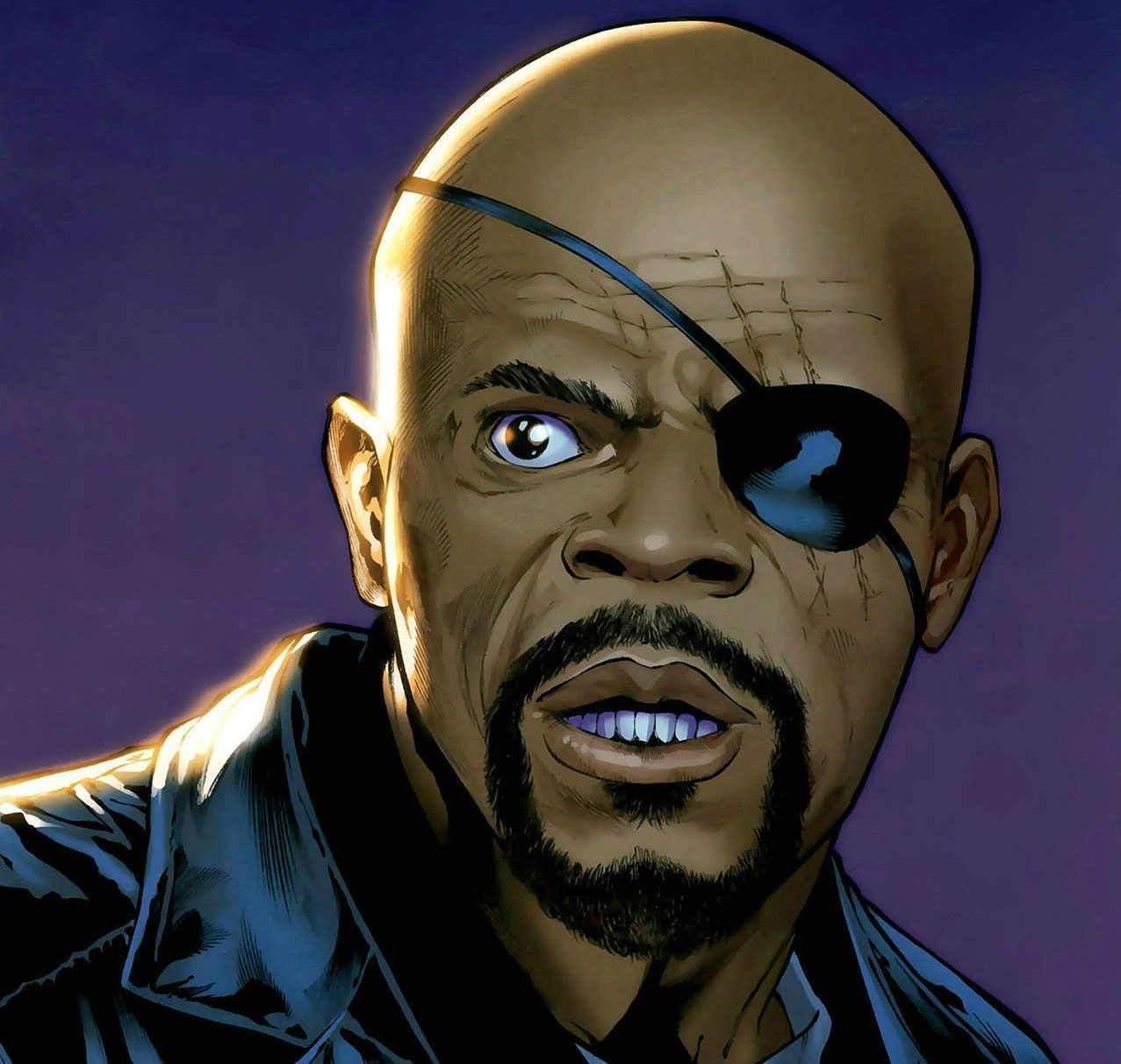 45 5 e1603113538933 20 Facts You Never Knew About Samuel L Jackson
