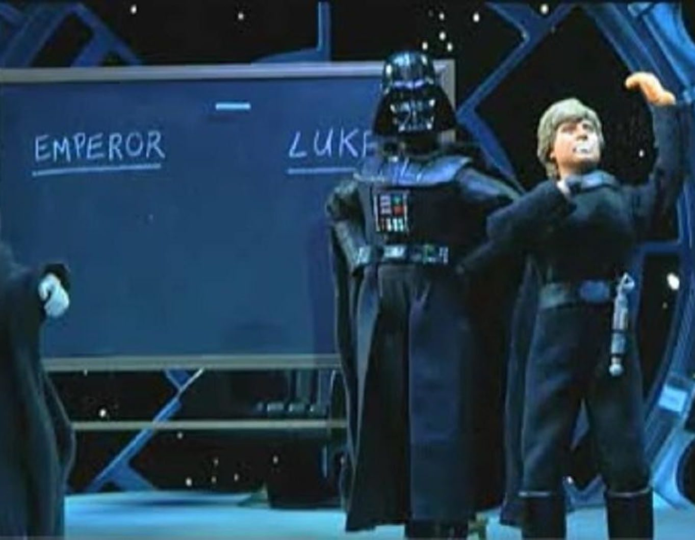 45 e1601540824366 20 Little-Known Facts About The Legendary Mark Hamill