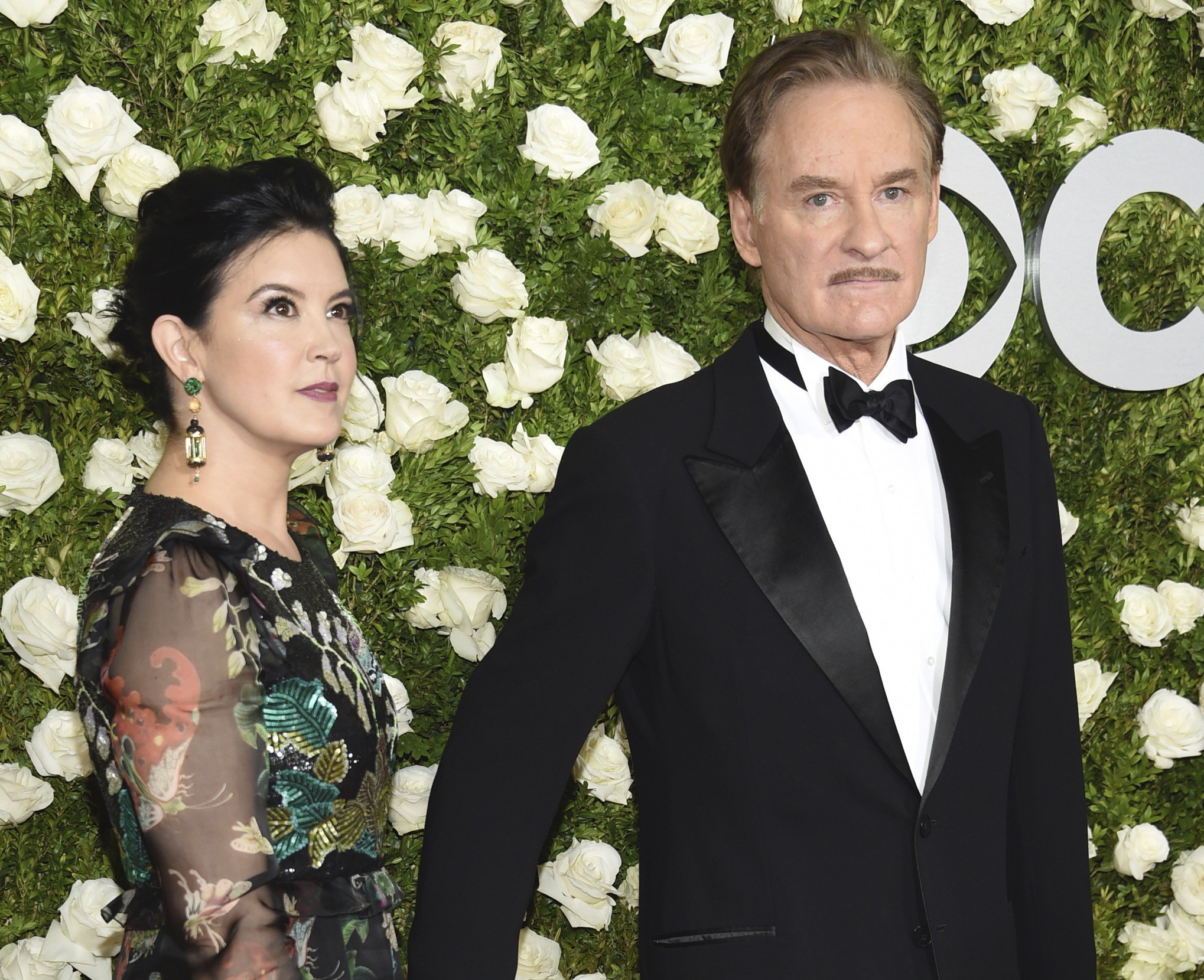 457QXGWFFRFTPMTT7724DS5M3E 20 Things You Never Knew About Kevin Kline