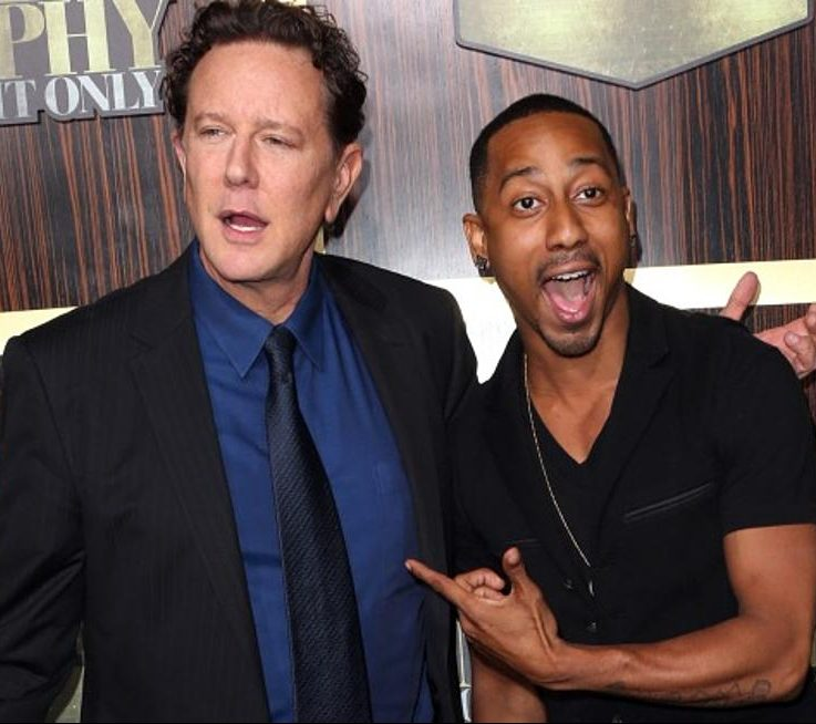 46 4 e1602510589838 Judge Reinhold: How He Got The Name 'Judge' And More You Never Knew About The 80s Star