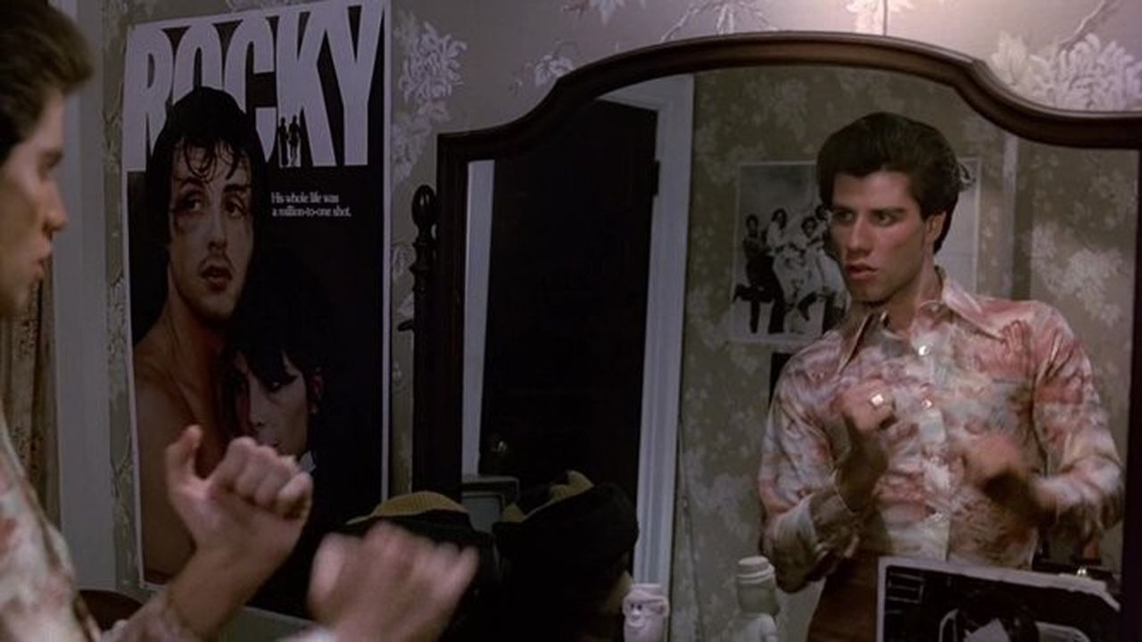 4a 2 20 Things You Might Not Have Realised About Saturday Night Fever