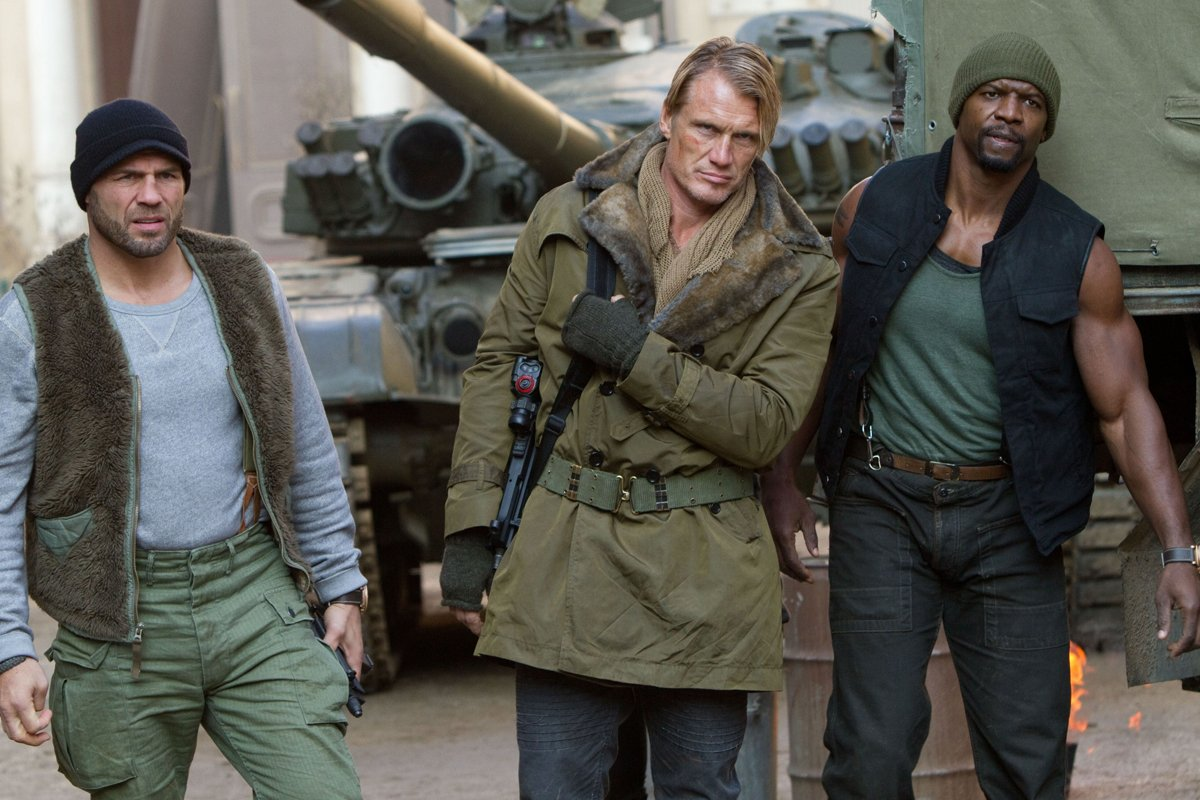 4c 1 25 Things You Probably Didn't Know About Action Movie Legend Dolph Lundgren
