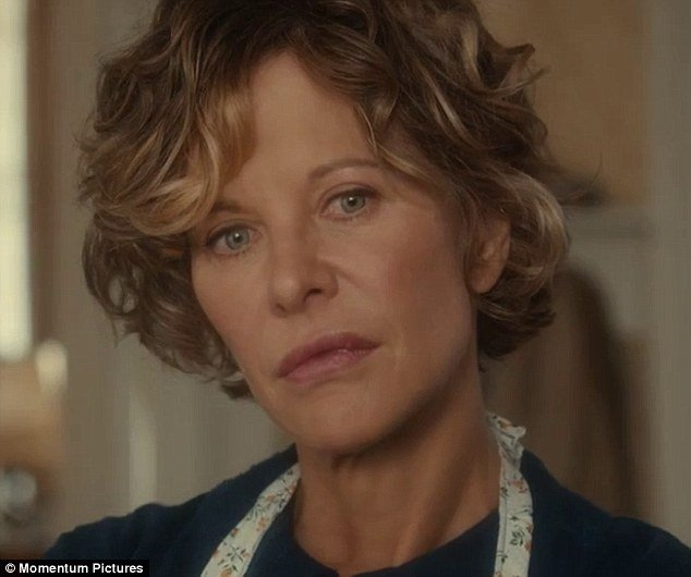 4m3 20 Things You Never Knew About Meg Ryan