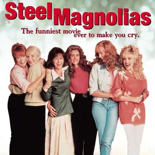5 3 30 Fascinating Facts About The Classic 1989 Weepy Steel Magnolias