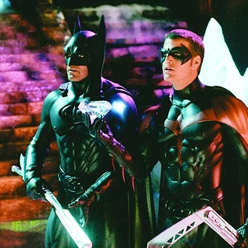 5 8 20 Things You Might Not Have Realised About The 1997 Film Batman & Robin