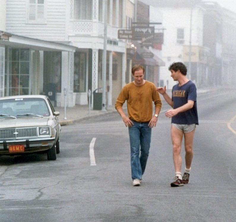 54 e1601644523377 20 Things You Might Not Have Realised About 1983's The Big Chill