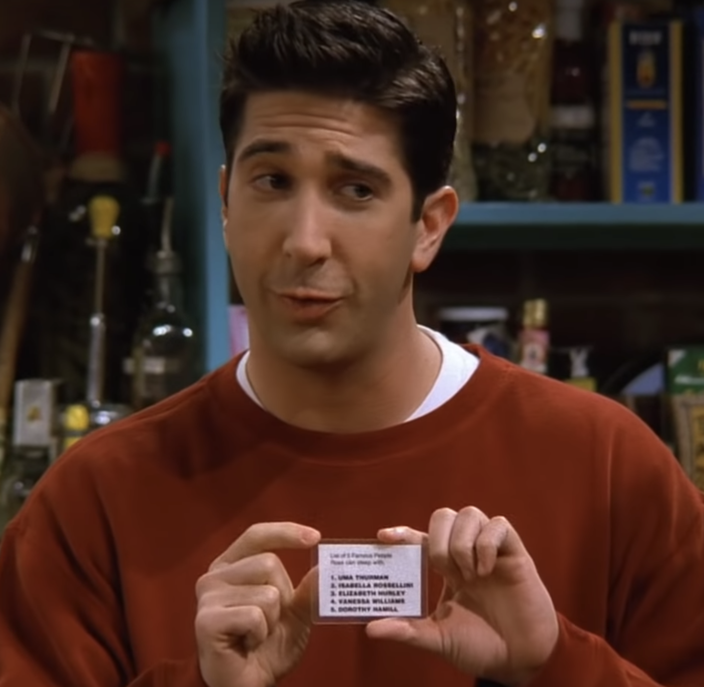 58 e1603456852376 20 Of The Best Celebrity Cameo Appearances On Friends