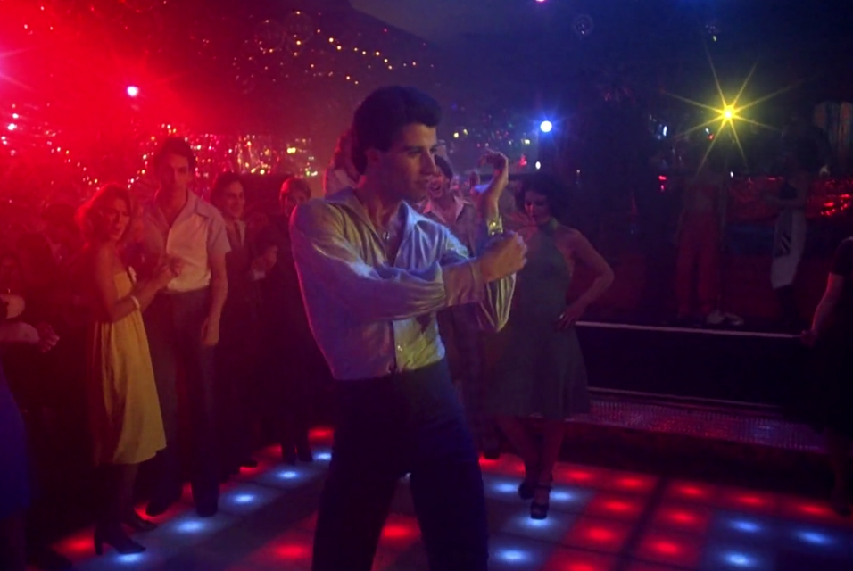 5a e1608073698675 20 Things You Might Not Have Realised About Saturday Night Fever