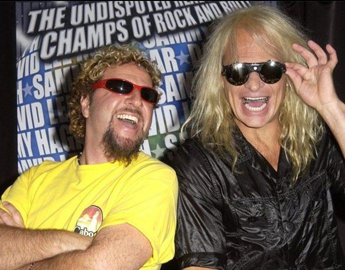 5d1f4d940563e e1604674325226 20 Facts About Rock Legends Van Halen That Will Make You Jump
