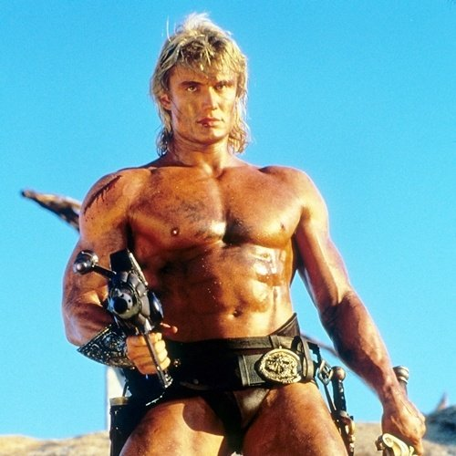 6 17 25 Things You Probably Didn't Know About Action Movie Legend Dolph Lundgren