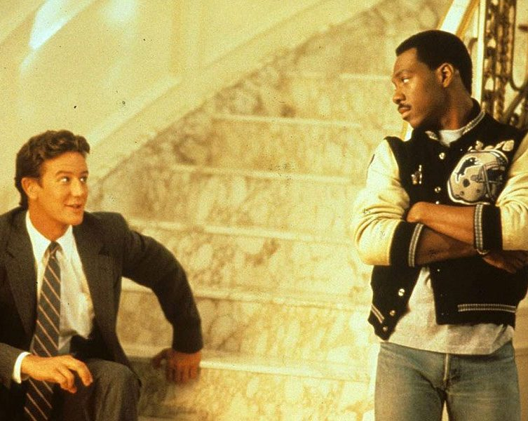 6 18 e1602498726295 Judge Reinhold: How He Got The Name 'Judge' And More You Never Knew About The 80s Star