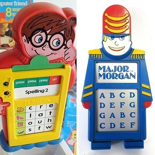 6 4 8 Reasons The 1980s Was The Greatest Decade For Toys