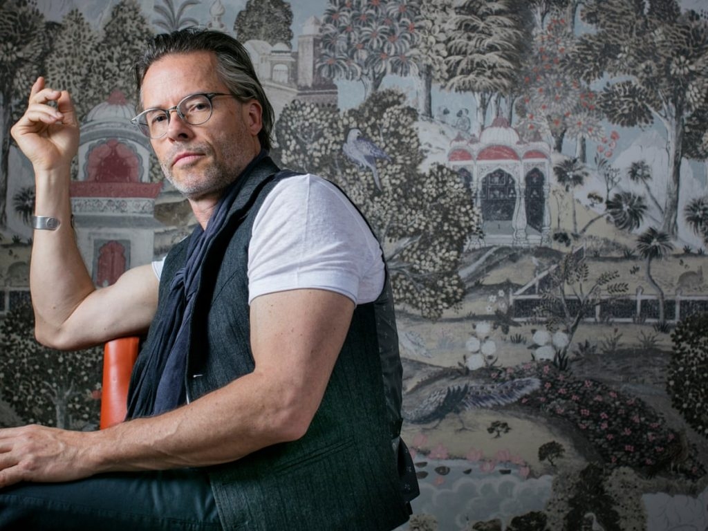 6434 10 Things You Never Knew About Guy Pearce