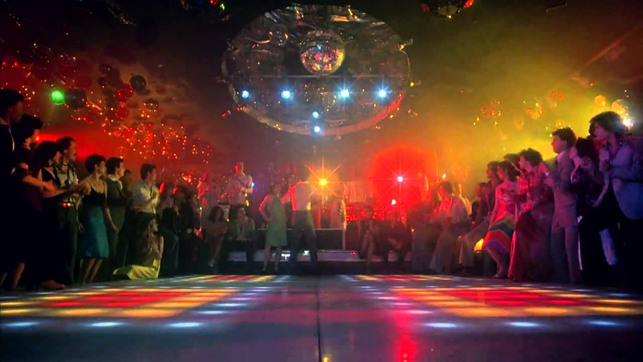 6b 1 20 Things You Might Not Have Realised About Saturday Night Fever