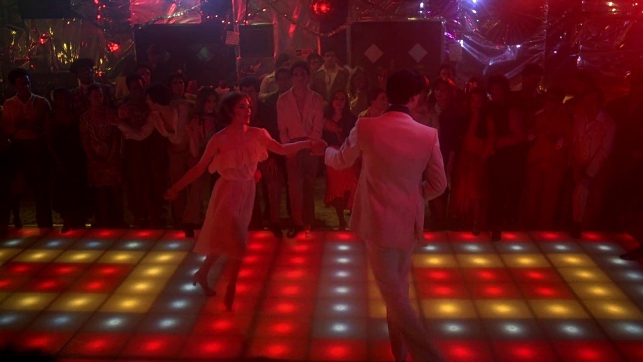 6c 2 20 Things You Might Not Have Realised About Saturday Night Fever
