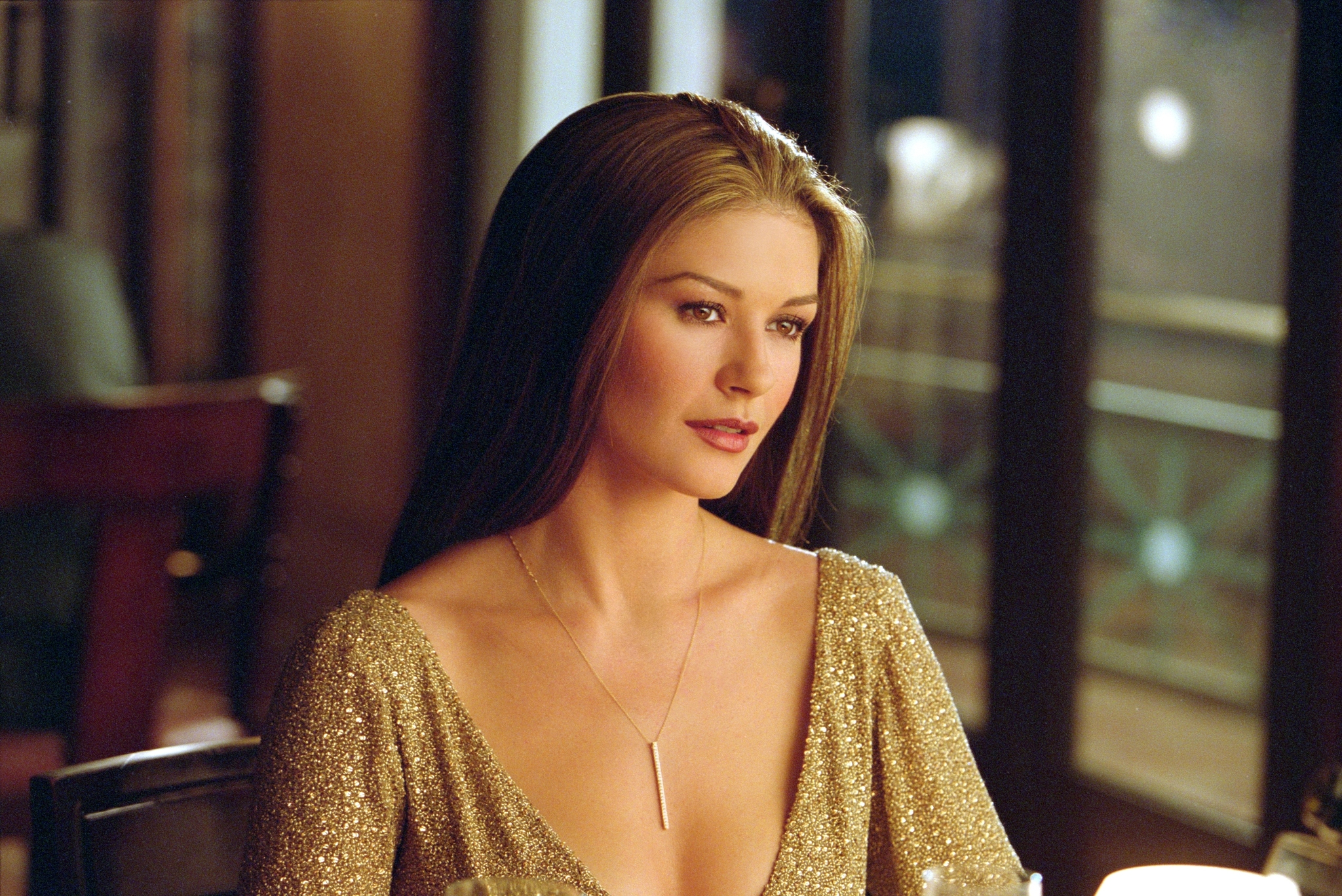 6w3 20 Things You Never Knew About Catherine Zeta-Jones