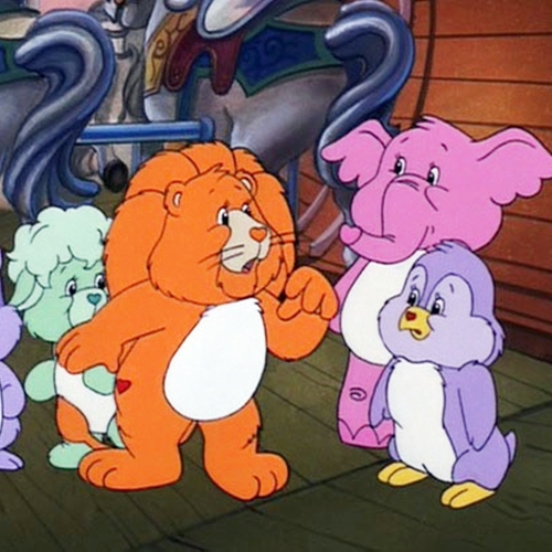7 26 Spread The Love With These 10 Fascinating Facts About The Care Bears Movie