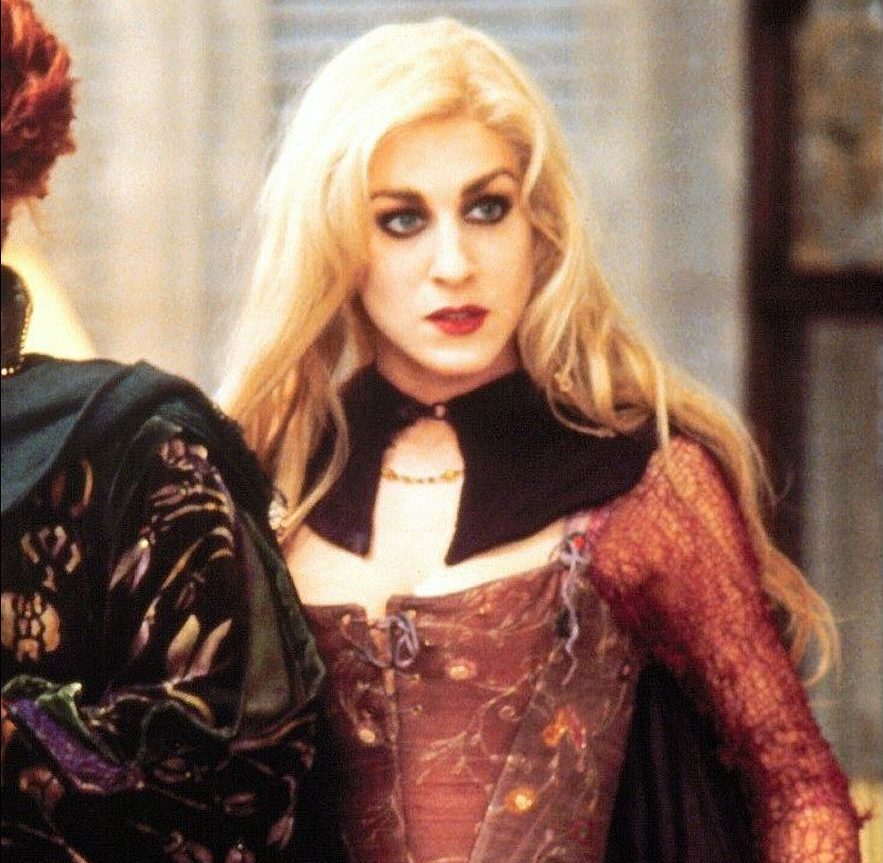 7 27 e1603719410629 These 20 Hocus Pocus Facts Will Cast A Spell On You