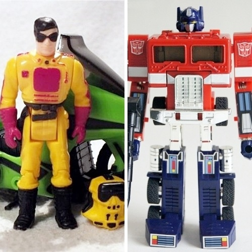 7 3 8 Reasons The 1980s Was The Greatest Decade For Toys