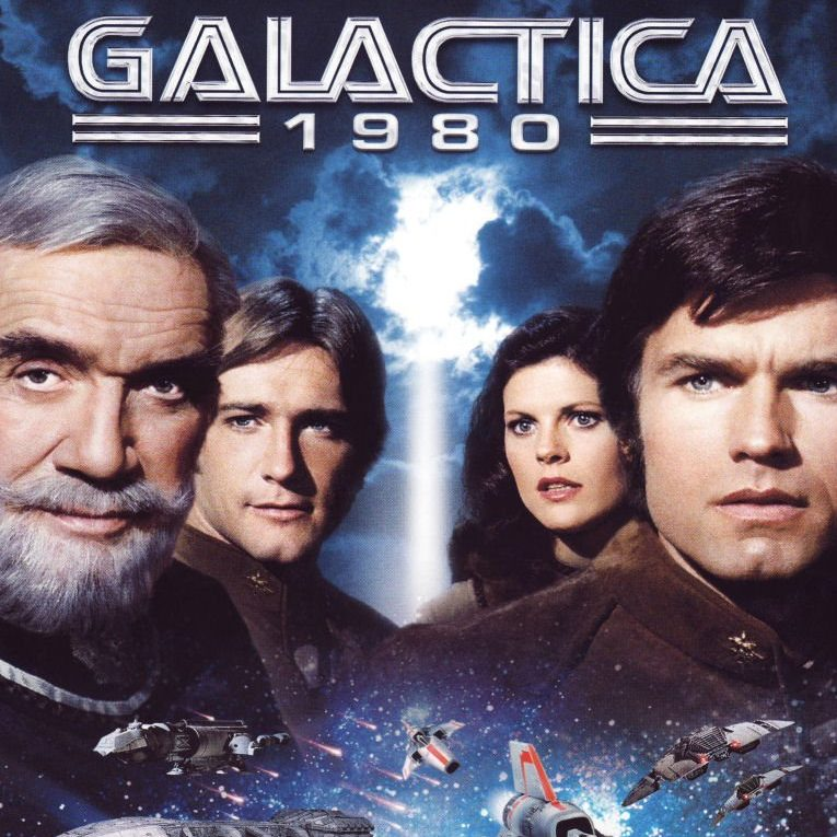 71mc6xCH8DL. SL1024 e1602862527848 20 Things You Probably Didn't Know About The Original Battlestar Galactica