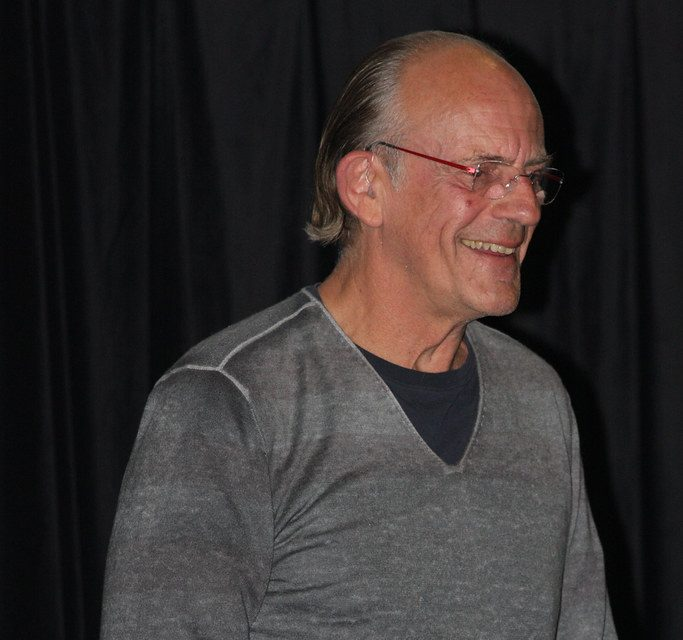 7378240430 001c14abd5 b e1617023561824 20 Things You Never Knew About Christopher Lloyd